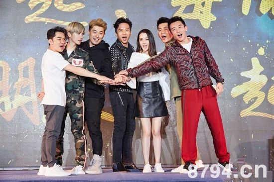 《奔跑吧兄弟》第五季播出在即 众人期盼Baby回归陈赫出局
