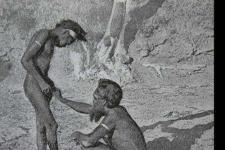 割礼:非洲一些国家和民族里流行的古老风俗
