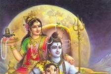 湿婆的神话