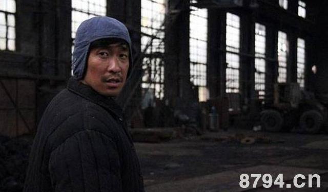 刘烨师兄,拿过影帝,合作过刘德华,却因长的不好看红不起来