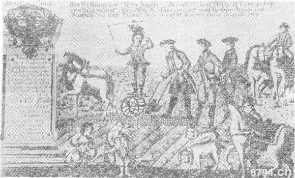 奥地利玛丽亚·特莱西娅和约瑟夫二世改革