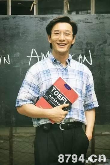 客观讨论,为什么黄晓明这么红,大家还骂他没演技?