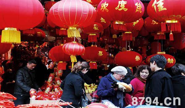 百节年为首 把过春节称为过年背后还有一段古老动人的传说