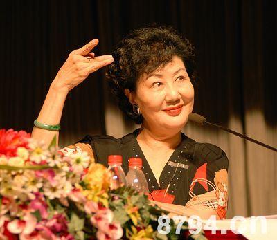京剧演员孙毓敏资料简介老公是谁 孙毓敏的女儿是演员吗