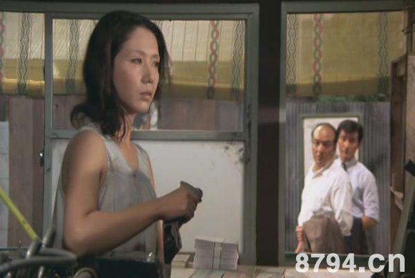 野村芳太郎导演电影《鬼畜》观后感:最终使他们走上了犯罪的道路