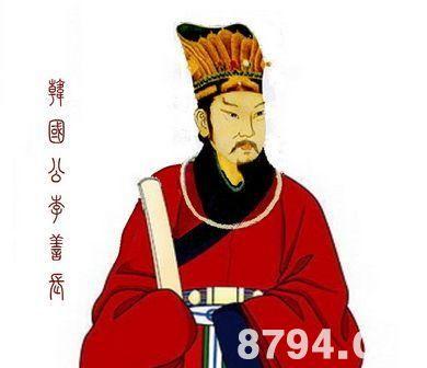明朝开国功臣丞相李善长是怎么死的 李善长是什么样的人