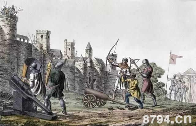 百年战争的起因结果介绍 英国和法国君主间时断时续一百余年的战争