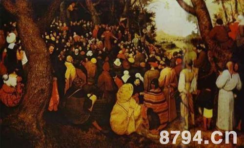 尼德兰革命:破坏圣像运动与游击战争[第2页] -