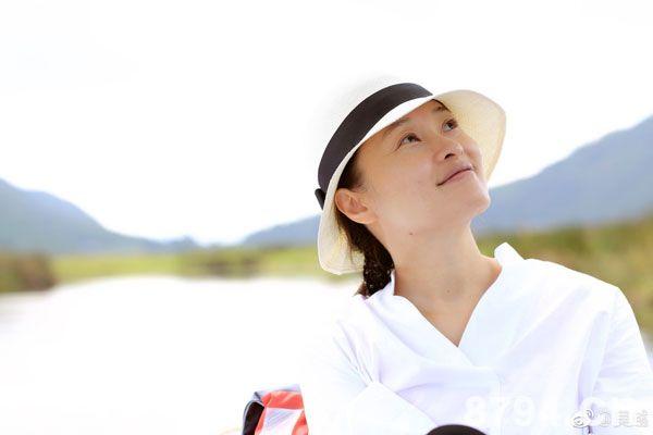 吴越结婚了吗老公是谁 她和当红演员陈建斌又有怎样的过往