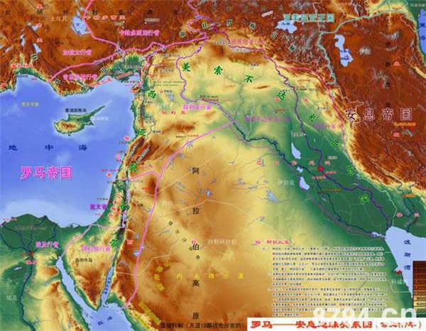 阿拉伯半岛统一成功的原因