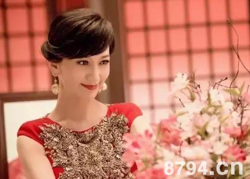 赵雅芝萧蔷同框惊呆众人  女神保养美容方式揭秘