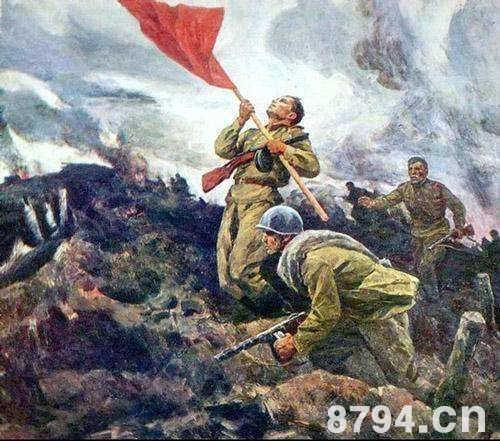 卫国战争时期对苏联国民经济发展的影响和问题