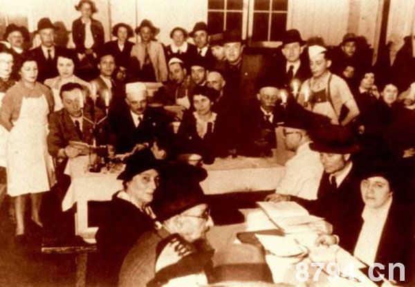 历史上的犹太民族介绍 犹太复国主义产生的历史背景
