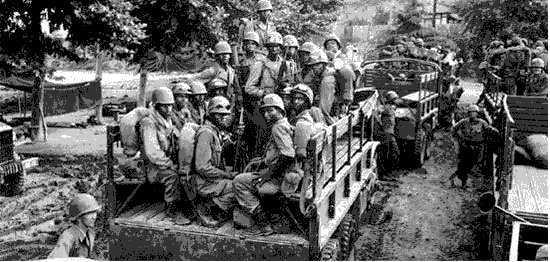 朝鲜战争的始末:从爆发战争到停战谈判