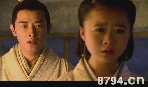 汉惠帝刘盈的功业之谜 汉惠帝与外孙女张嫣亲上加亲