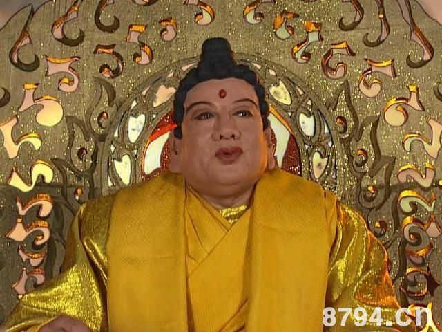 西游记第九十八回灵山见佛祖读后感 主要内容赏析