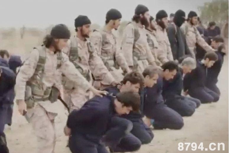 英女星加入叙利亚极端组织