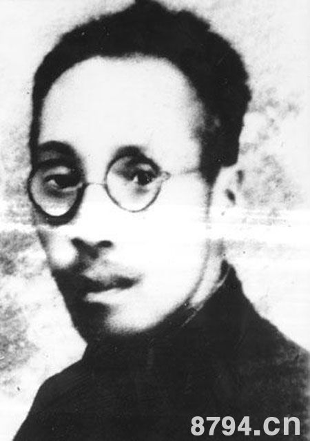 王荷波简历生平事迹故事介绍 被评十八烈士之首