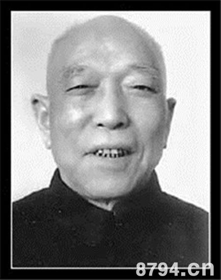 革命家刘子厚简历资料生平经历 为建设有中国特色的社会主义作出贡献