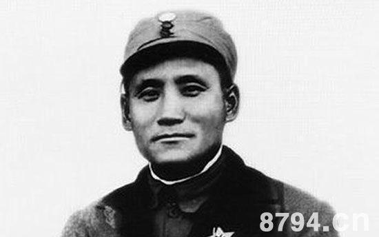 革命家何长工简历生平经历 少年时期立志救中国
