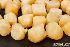 干贝的营养价值及功效作用介绍 干贝的食疗做法