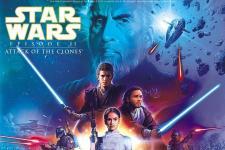 星球大战8什么时候播出中国上映时间 暂定明年年初上映