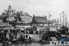 天津古代叫什么名字 天津古今地名对照表