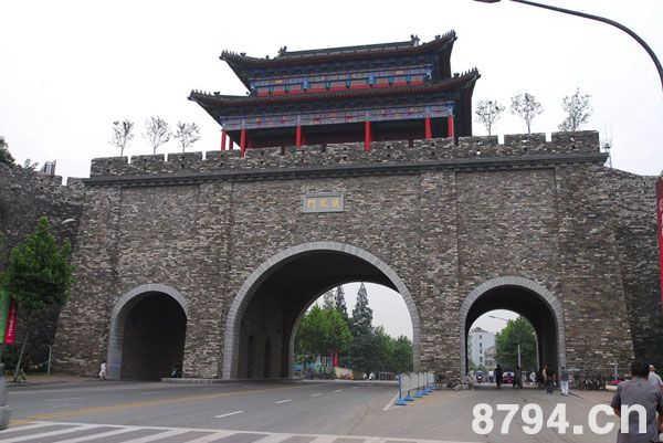 江苏南京古代古称叫什么名字 江苏南京古今地名对照表