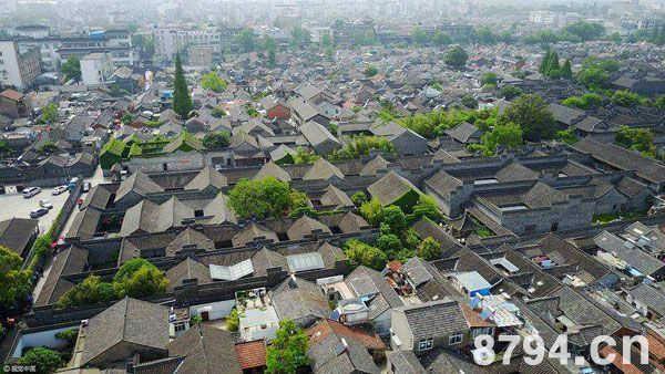 【江苏扬州古代古称叫什么名字】扬州古今地名对照表
