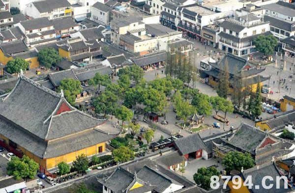 【江苏苏州古代古称叫什么名字】苏州古代与现代地名对照表