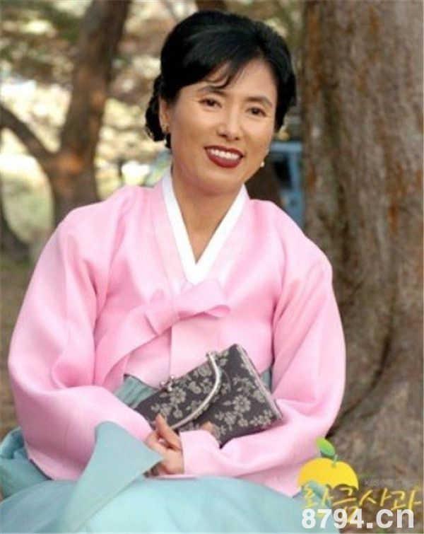 58岁韩女星李美智陈尸家中