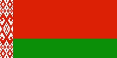 白俄罗斯国旗