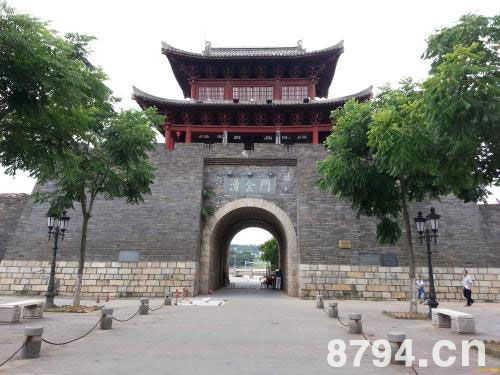 【江西赣州古代古称叫什么名字】江西赣州古今地名对照表