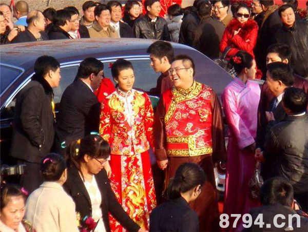 车晓与前夫李兆会_车晓前夫李兆会被限制出境20岁接班人如何败光百亿家产-8794