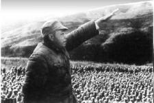 胡宗南进攻延安时间与总兵力介绍 打破国民党军重点进攻
