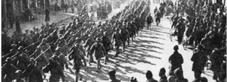 1948年12月,人民解放军进入徐州市