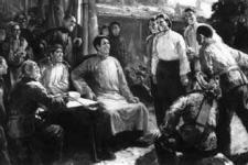湖南湖北农民运动的过程与结果 湖南湖北农民运动的意义与影响