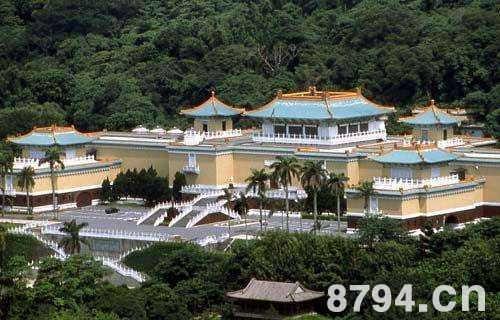 【中国台湾台北古代古称叫什么名字】台湾台北古今地名对照表