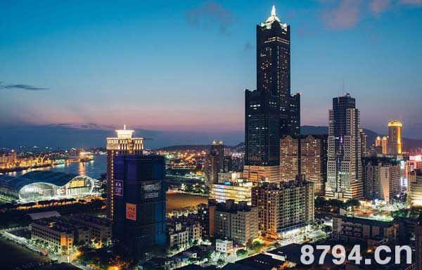 【中国台湾高雄古代古称叫什么名字】台湾高雄古今地名对照表