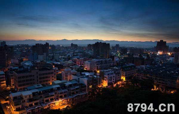 【中国台湾台南古代古称叫什么名字】台湾台南古今地名对照表
