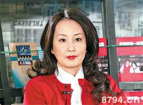 李敖长女感叹台湾老旧穷