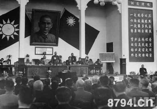 蒋介石编遣会议的真正目的是什么 编遣会议最后的结果是什么