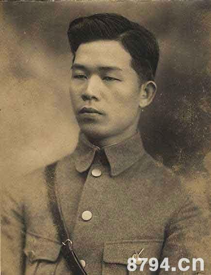 邓演达简介 邓演达是宋庆龄的情夫 蒋介石为什么要害邓演达