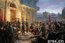 南昌起义领导人是谁 南昌起义的起因结果 南昌起义的历史意义是什么