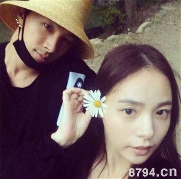 BIGBANG太阳女友是谁