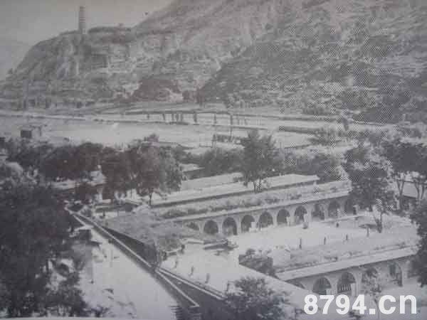 政府成立时间与历史背景 陕甘宁边区政府的历史影响图片