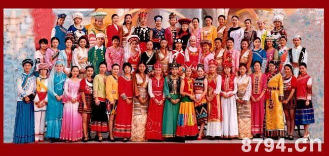 中国的传统节日有哪些 中国56个民族传统节日一览表