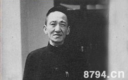 蒋介石的文胆陈布雷简介资料 陈布雷为什么自杀遗书曝光大揭秘
