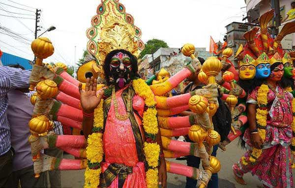 【印度的重要节日有哪些】印度节日、纪念日大全一览表