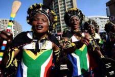 【南非的重要节日有哪些】南非节日、纪念日大全一览表